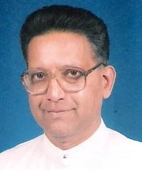 Fr. Ronnie Prabhu