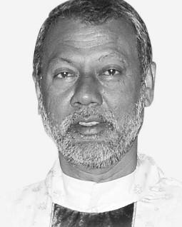 Fr. C. Selvaraj
